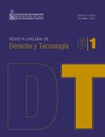 Revista Chilena de Derecho y Tecnología